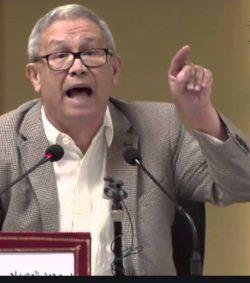 """هل يمكن الكلام عن """"الحق"""" في الكذب في المجال السياسي؟ بقلم محمد المصباحي"""