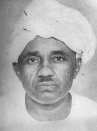 Mahmud Mohammed Taha:  Märtyrer des Versuchs einer Erneuerung des islamischen Denkens im Sudan