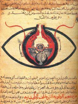 Arabische Welt und Technik
