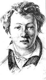 """Eine kurze Würdigung von Heinrich Heine's Drama """"Almansor"""" von Dr. Tawfiq Dawani"""