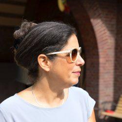 """Die Säkularisierung des arabischen Denkens: Zur Trennung von Vernunft und Religion"""" von Dr. Sonja Hegasy"""