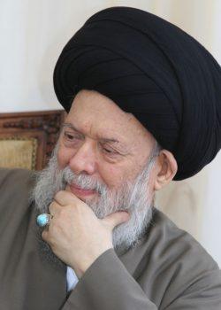 """Zum Tod von Groß-Ayatollah Muhammad Husain Fadlallah – """"Die Religion dient den Menschen"""" von Dr. Stephan Rosiny"""