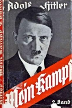 """الكفاح ضد كتاب """"كفاحي"""" لهتلر ما زال مستمرا"""