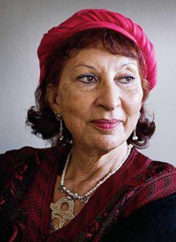 فاطمة المرنيسي: تفكّك البطريركيّة الغربيّة