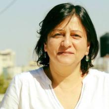 Dima Abu Ghoush