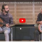 2019 Musical interludes NabilArbaain