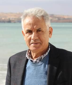 ليبيا -البلد وشعبه وحالته الراهنة مع الدكتور علي ماصدناه القطعاني