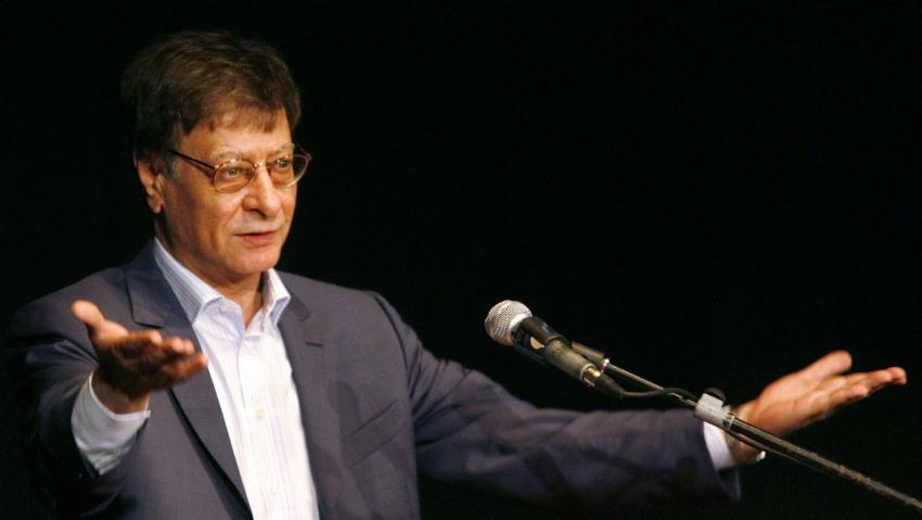 In celebration of Mahmoud Darwish