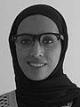 Ibn Rushd Award 2019 CV Sarah Qaed