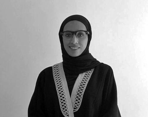 Sara Qaid, winner of the Ibn Rushd Prize 2019