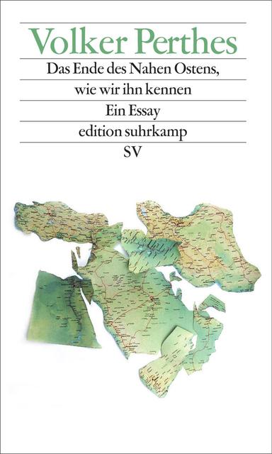 Buch Volker Perthes