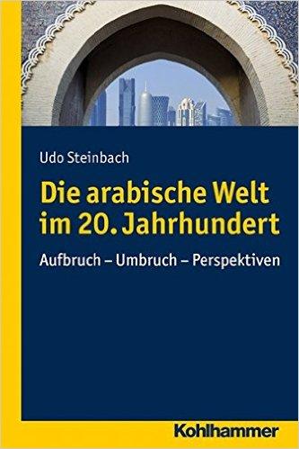 Buch von Udo Steinbach